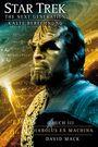 "Star Trek TNG 10 ""Kalte Berechnung 3"": Diabolus ex machina"