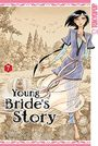 Young Bride's Story 7