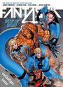 MARVEL NOW! Fantastic Four 2: Der lange Abschied