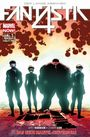 MARVEL NOW! Fantastic Four 3: Der Lange Abschied