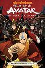 Avatar: Der Herr der Elemente 12: Rauch und Schatten 2