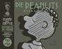 Die Peanuts-Werkausgabe, Band 17: 1983-1984