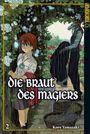 Die Braut des Magiers 02