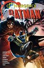 Batman Sonderband 47: Convergence