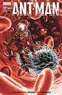 Marvel: Ant-Man 2: Die Sünden der Väter
