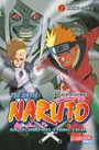 Naruto The Movie: Die Legende des Steins Gelel 2