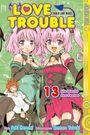 Love Trouble 13