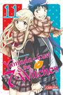 Yamada-kun and the 7 Witches 11