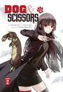Dog & Scissors 4