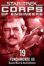 Star Trek - Corps of Engineers 19: Fundamente 3