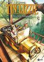 Tin Lizzie Band 1: Die Schöne von Ponchatoula