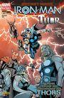 Iron Man/Thor 09