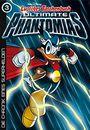 Lustiges Taschenbuch Ultimate Phantomias 03: Die Chronik eines Superhelden