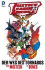 Justice League of America: Der Weg des Tornados