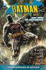 Batman Eternal 1: Verschwörung in Gotham