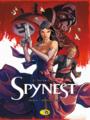 Spynest 1: Birdwatchers