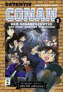 Detektiv Conan: Der Scharfschütze aus einer anderen Dimension 2