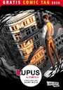 Lupus in Fabula ? Gratis Comic Tag 2016