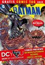 Batman ? Gratis Comic Tag 2016