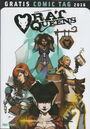 Rat Queens - Gratis Comic Tag 2016