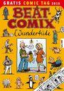 Beatcomix-Wundertüte ? Gratis Comic Tag 2016
