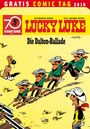 Lucky Luke ? Gratis Comic Tag 2016