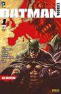 Batman Europa 1