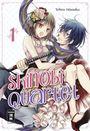 Shinobi Quartet 1