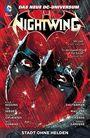 Nightwing 5: Stadt ohne Helden