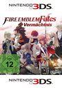 Fire Emblem Fates: Vermächtnis / Herrschaft / Offenbarung