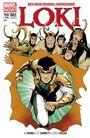 Loki 2: Der Preis der Lüge