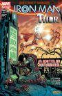 Iron Man / Thor 11