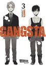 Gangsta. 3