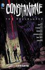 Constantine ? The Hellblazer 1: Abwärts
