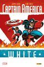 Captain America: White