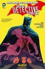 Batman Detective Comics Paperback 6: Ikarus