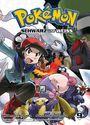 Pokémon SCHWARZ und WEISS 9