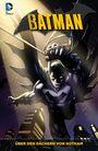Batman Megaband 2: Über den Dächern von Gotham
