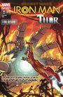 Iron Man / Thor 13