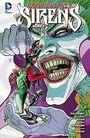 Gotham City Sirens 3