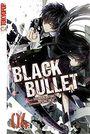 Black Bullet Novel 4