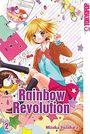 Rainbow Revolution 2