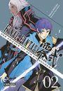Final Fantasy - Type-0 Band 2: Der Krieger mit dem Eisschwert