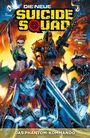 Die neue Suicide Squad Band 1: Phantom-Kommando