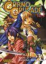 Chrno Crusade 3