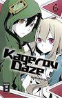 Kagerou Daze 6
