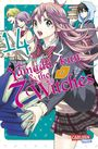Yamada-kun and the 7 Witches 14