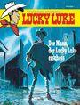 Der Mann der Lucky Luke erschoss