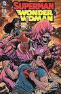 Superman/Wonder Woman 4: Gebrochene Herzen