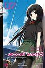 Accel World Novel 7: Der Harnisch des Unglücks